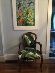 chair-and-painting